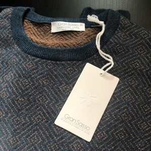 SOLD: on another app Gran Sasso Cashmere Lana